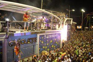Carnival Salvador